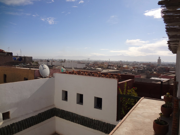 Muzeum Fotografii w Marrakeszu