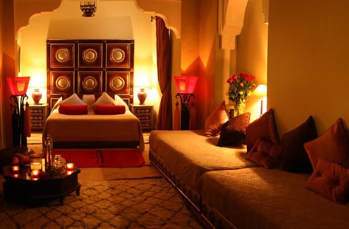 Riad Marrakesz zdjęcie pokoju w Riad Jona