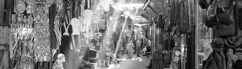 Marrakesz